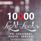 10000+ Professional Light Leak Photo Overlays (Mac & PC) Discount