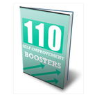110 Self Improvement Boosters! (Mac & PC) Discount