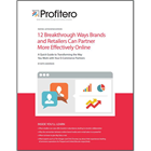 12 Breakthrough Ways Brands and Retailers Can Partner More Effectively Online (Mac & PC) Discount