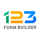 123FormBuilder (Mac & PC) Discount