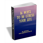 16 Ways to De-stress Your LifeDiscount