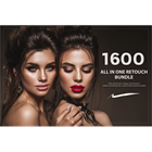 1600+ All In One Retouch Bundle (Mac & PC) Discount