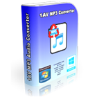 1AV MP3 Converter (PC) Discount