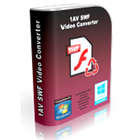 1AV SWF Video Converter (PC) Discount