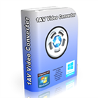 1AV Video Converter (Mac & PC) Discount