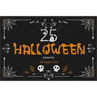 25 Halloween FontsDiscount