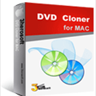 3herosoft DVD Cloner for Mac (Mac) Discount