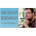 4 Creative BreakthroughsDiscount