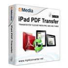 4Media iPad PDF Transfer for Mac (Mac & PC) Discount