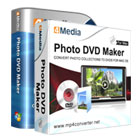 4Media Photo DVD Maker (Mac & PC) Discount
