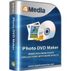 4Media Photo DVD Maker for Windows (PC) Discount