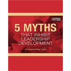 5 Myths That Inhibit Leadership DevelopmentDiscount