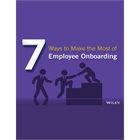 7 Ways to Make the Most of Employee OnboardingDiscount