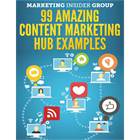 99 Amazing Content Marketing Hub ExamplesDiscount