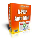 A-PDF AutoMail (PC) Discount
