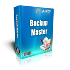 A-PDF Backup Master (Easy Backup)Discount