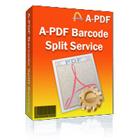 A-PDF Barcode Split Service (PC) Discount