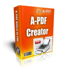 A-PDF Creator (PC) Discount