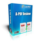 A-PDF Deskew (PC) Discount
