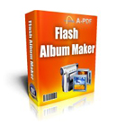 A-PDF Flash Album Maker (PC) Discount