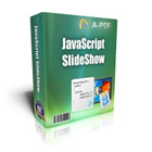 A-PDF JavaScript SlideShow Builder (PC) Discount