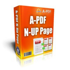 A-PDF N-up PageDiscount