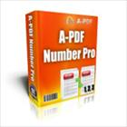 A-PDF Number Pro (PC) Discount