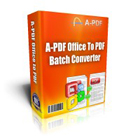 A-PDF Office to PDFDiscount