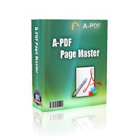 A-PDF Page Master (PC) Discount