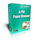 A-PDF Paper Manager LiteDiscount