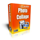 A-PDF Photo Collage Builder (PC) Discount