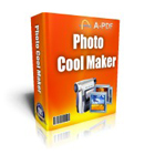 A-PDF Photo Cool Maker (PC) Discount