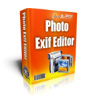A-PDF Photo Exif Editor (PC) Discount