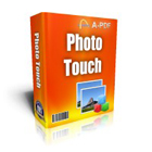 A-PDF Photo Touch (PC) Discount