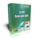 A-PDF Scan and SplitDiscount