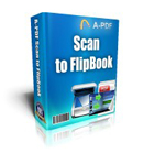 A-PDF Scan to Flipbook (PC) Discount