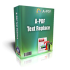 A-PDF Text ReplaceDiscount