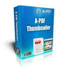 A-PDF Thumbnailer (PC) Discount