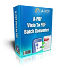 A-PDF Visio to PDFDiscount