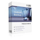 ABF Outlook Backup and ABF Outlook Express Backup (PC) Discount