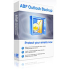 ABF Outlook Backup 3 (PC) Discount