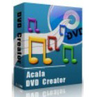 Acala DVD Creator (PC) Discount
