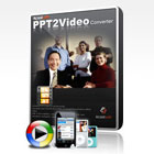 Acoolsoft PPT2Video Converter (PC) Discount