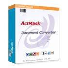 ActMask Document Converter Pro (PC) Discount
