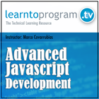 Advanced Javascript Development (Mac & PC) Discount