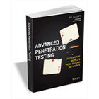 Advanced Penetration Testing - Hacking the World's Most Secure Networks ($26 Value) FREE For a Limited Time (Mac & PC) Discount