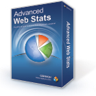 Advanced Web Stats Standard (Mac & PC) Discount