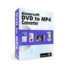 Aimersoft DVD to MP4 ConverterDiscount