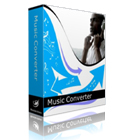 Aimersoft Music Converter (PC) Discount