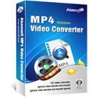 Aiseesoft MP4 Video ConverterDiscount